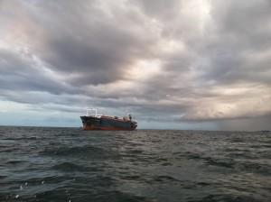 Tengah Laut Losari